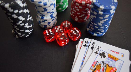 Novel Casino Games