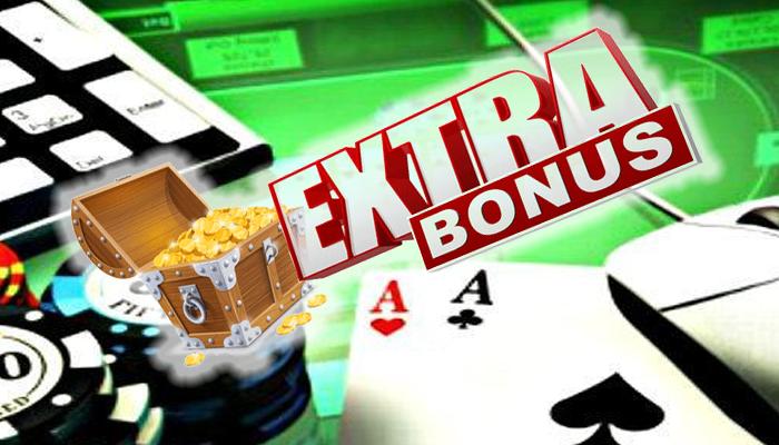 online casinos bonuses