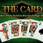 The Pain Out Of Texas Hold'Em