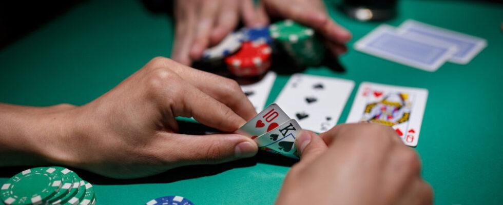 poker beginner should remember