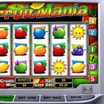 Fruit Machine From Slot Machine